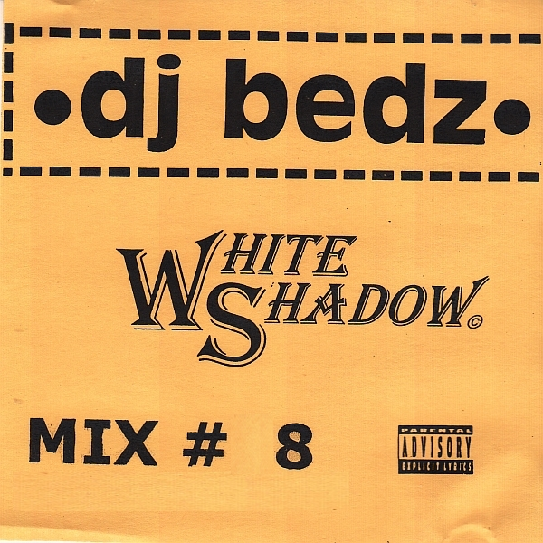DJ Shadow - In The Mix / Live