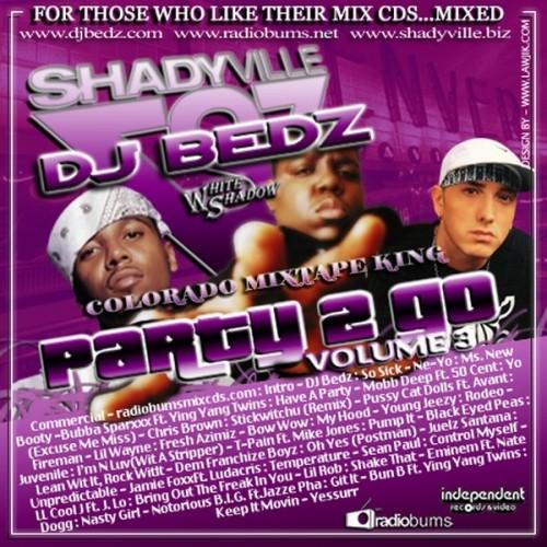 DJ Bedz - Party To Go #3