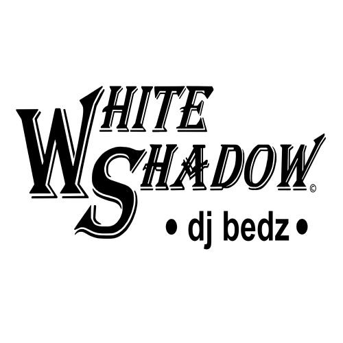 Square White Shadow Logo